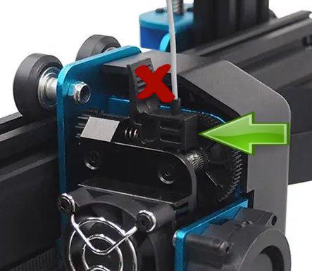 Accessoires de base pour votre imprimante Artillery (et autres)
