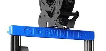 Artillery Sidewinder X2 et Genius Pro